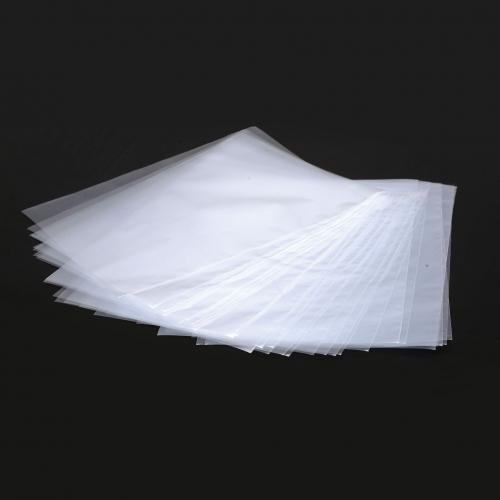 直销PE透明自封袋 环保无毒 拉伸强 塑料膜日用品通用包装袋定制