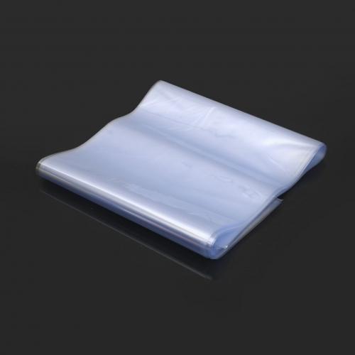 直销PVC热收缩膜 通用包装袋 高透明环保 强韧无毒包装封膜定制