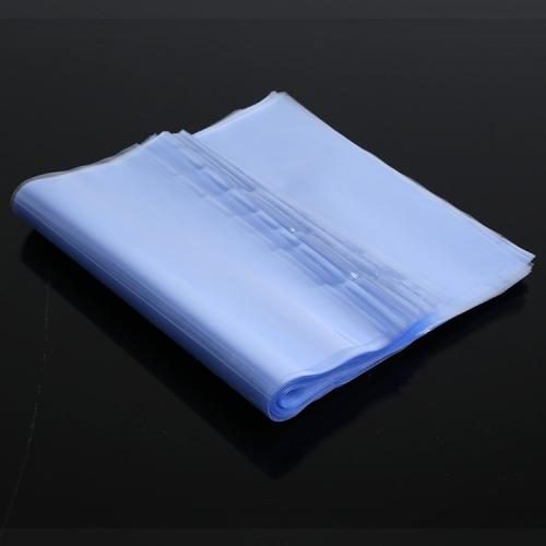 厂家直销 塑料包装袋 PVC无毒环保防潮防水真空收缩膜包装 可定制
