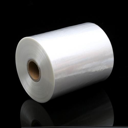 透明塑料自封包装袋热收缩袋PE防潮防尘膜 POF机器专用膜厂家直销