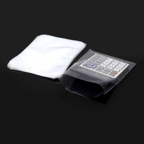 POF平封热收缩膜 无毒环保平封袋 防潮防水 日用品包装塑封袋定制