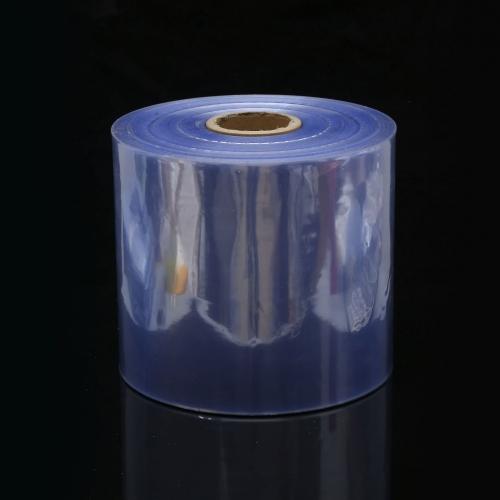 定做规格拉伸缠绕透明包装膜通用包装膜自动包装膜日用品包装袋