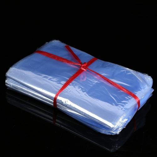 厂家直销热收缩膜塑料包装膜PVC防潮防尘收缩袋吹塑封膜 定制规格